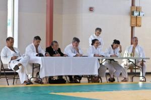 Faye Allen 2012 Judges Panel