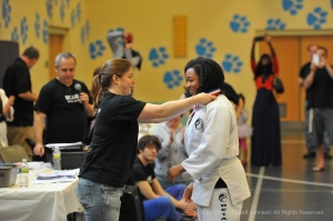 CAPITOL GRAPPLE  WOMEN'S JUDO AND JUJITSU COMPETITION HOSTED BY DC JUDO