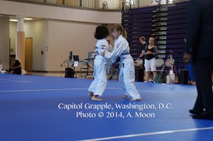 Capital Grapple 2014 Agnes Moon Photos 15