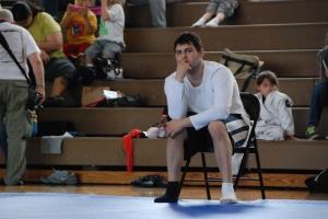 ...coaches (Matt Fleisig DC Judo)...
